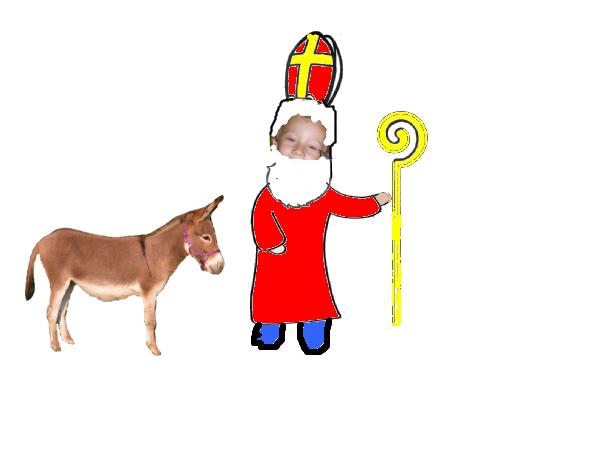 Activit s saint nicolas sur internet epn ressources - Saint nicolas dessin couleur ...