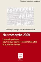 couvertureNet-Recherche.qxd:couverture.qxd