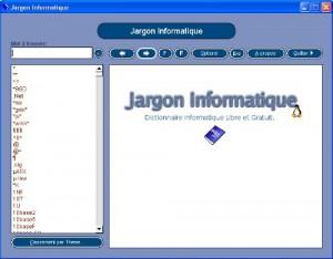 le dictionnaire du jargon informatique gratuit