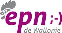 EPN-Wallonie - logo