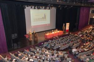 Le colloque Plan de Cohésion Sociale de la Marlagne