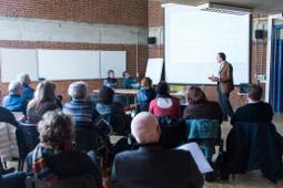 Plan de Cohésion Sociale, le colloque de la Marlagne