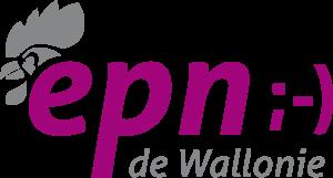 EPN-Wallonie - logo CMJN